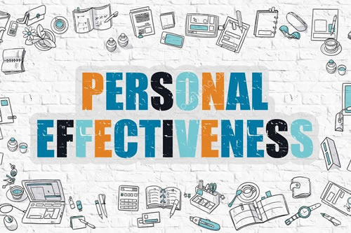 Personal Workplace Productivity & Effectivenes